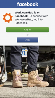 Workwear Hub – Win a $50 Workwearhub Gift Voucher Comment Below and Tell Us Why You Need a Boot Upgrade (prize valued at $50)