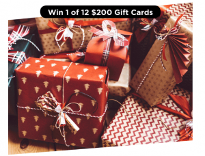 Albany Creek Village – 12 Days of Christmas – Win 1 of 12 gift cards