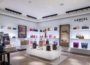 Fashion Journal – Win a Lancel Paris handbag