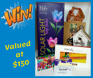 Gifts 4 All – Win a gift pack