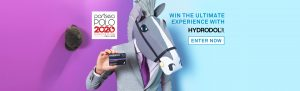 Hydrodol – Win a major prize pack of the ultimate experience at the Portsea Polo for 3 people