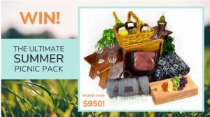 Indi Tribe Collective – Win a summer picnic prize pack