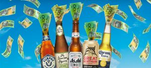 Liquor Marketing Group – Win 1 of 35 Visa gift cards valued at $2,000 each