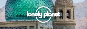 Lonely Planet – Win a Silk Road adventure for 2 through Tajikistan and Uzbekistan