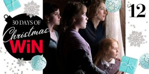 MindFood – Win 1 of 10 double tickets to 'Little Women'