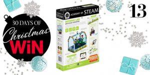 MindFood – Win 1 of 5 Engino Toys Botanic Lab sets