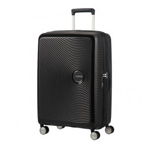 MindFood – Win an American Tourister Spinner in Black