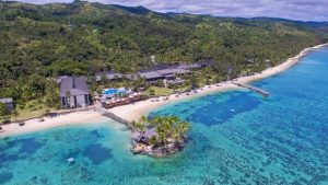 Nationwide News – Win a trip for 2 to Fiji