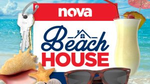 Nova 96.9 – Win 1 of 4 cash or gift card prizes