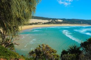 Pedestrian TV – Win a trip for 4 people to Fraser Island