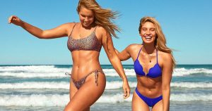 Seafolly – Win a $1,000 Flight Centre gift voucher PLUS $1,000 Seafolly gift cards