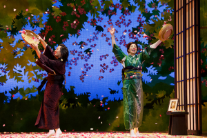 Adelaide Review – Win a Double Pass to See Madama Butterfly