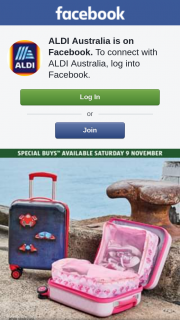 Aldi Australia – Win 1 of 3 E Gift Card Valued at $1000