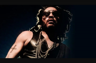 ARN – IHeartRadio – Win a Double Pass to Lenny Kravitz 'here to Love' World Tour' (prize valued at $199.9)