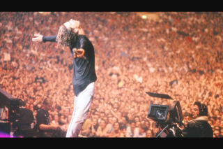 ARN – IHeartRadio – Win Tickets to The Screening of Inxs Live Baby Live (prize valued at $50)