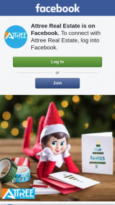 Attree Real Estate Name our elf & – Will Be Announced November 30th (prize valued at $100)