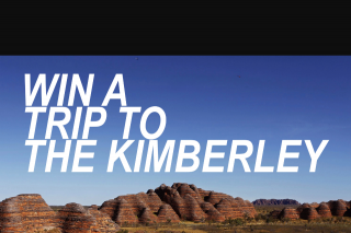 3AW – Win a Trip to Kununurra Wa (prize valued at $8,545)