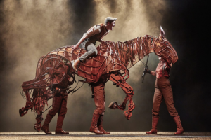 Beat Mag – Win a Double Pass Each to War Horse on Friday January 10.