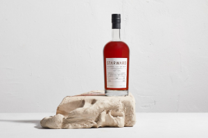 Beat Mag – Win a Starward Whisky Prize Pack Comprising a Personalised Bottle of Starward's 'personalise Your Own' Whisky and a Starward Flask (prize valued at $200)