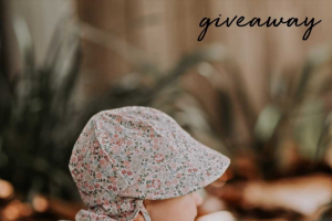 Bedhead hats – Win Arabella Print Hat Ends 10am