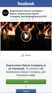 Brisbane Festival – Win a Double Pass to See Expressions Dance Company's Matrix