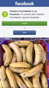 Charlie's Fruit Market Brisbane – With $6 Social Media Special