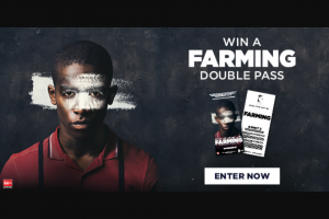 Dendy Cinemas – Win a Double Pass to See The New Award-Winning Drama