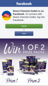 Direct Chemist Outlet – Win 1 of 2 Hope's Relief Prize Packs – simply Tell Us In 25 Words Or Less 'why You Love Hope's Relief Products'
