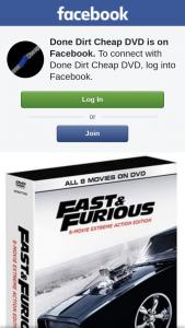 Done Dirt Cheap DVD – Win a Fast & Furious DVD Set
