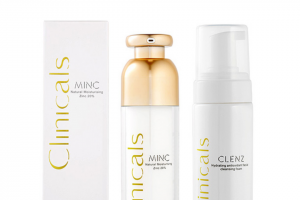 Female – Win a Clinicals Minc & Clenz Giveaway Valued at $168 Including (prize valued at $168)