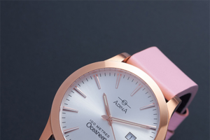 Female – Win an Adina Countrymaster Sports Watch Nk129 R1xs (pink Strap) Valued at $359.00. (prize valued at $359)