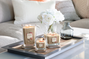 Female – Win One of 4 X Medium Candles (prize valued at $200)