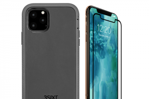 Female – Win One of 12 X 3sixt Paladin Phone Cases & Prism Glass Protector Packs Valued at $119.90 Each (prize valued at $119.9)