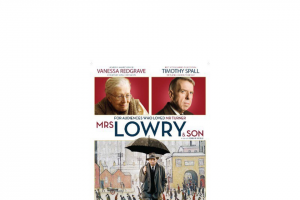Film Focus – to See Mrs Lowry and Son