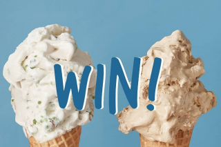 GelatissimoGelato – Win The Ultimate Guilt-Free Gelato Prize
