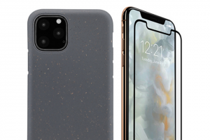 Gilr – Win One of 12 X 3sixt Biofleck Phone Cases & Titan Glass Protector Packs Valued at $79.90 Each (prize valued at $79.9)
