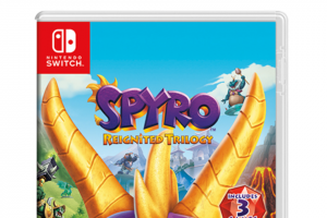Girl7 – Win a Nintendo Switch Spylo Pack Valued at $169.92 Including Game (prize valued at $169.92)
