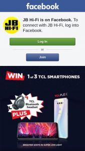 JB HiFi – Win 1 of 3 Tcl Plex Smartphones (each With a Bonus Bluetooth Headset) Tell Us In 25 Words Or Less How The Tcl Plex Will Up Your Photographic Game