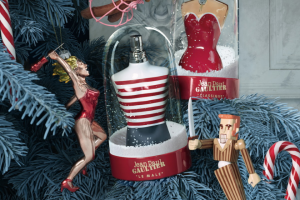 "Man of Many – Win Jean Paul Gaultier ""le Male"" Holiday Collector's Edition Fragrance"