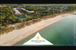 Mix 94.5 – Win a $250 Voucher to Abbey Beach Resort