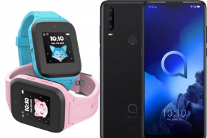 Mouths of Mums – Two Awesome Prizes – 1x Movetime Family Watch (mt 40) (valued at $199) and The Alcatel 3x Smartphone (valued at $299). (prize valued at $3)
