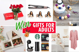 Mum Central – Any of The Products Above