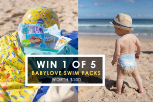 Mum Central – Win 1 of 7 Burritos (prize valued at $500)