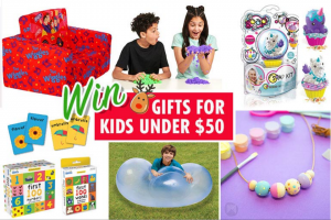 Mum Central – Win One of These Fabulous Prizes