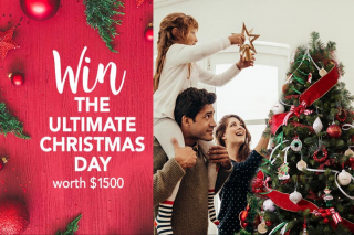 Mum Central – Win this Epic Christmas Haul (prize valued at $1,500)