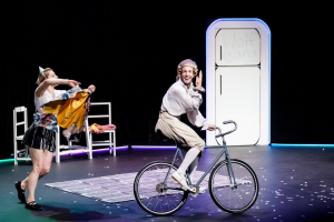 Must Do Brisbane – a Family Pass (4 Tickets) to See The Amazing Wolfgang's Magical Musical Circus When It Leaps Onto The Stage on Tuesday January 7 2020 at 1.30pm In The Cremorne Theatre