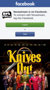 Novastream – Win One of 10 Double Passes to See Knives Out Movie Thanks to Our Friends at Studiocanal
