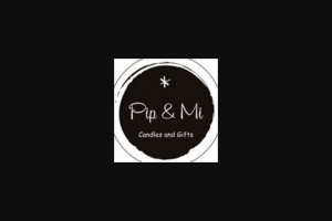 pipandmi – Win Our New Massive Christmas Tin In Your Choice of Fragranced Candle