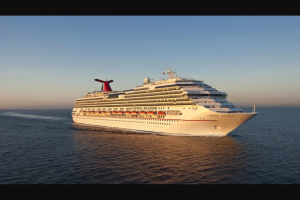 Plusrewards – Win The Ultimate Relaxation Getaway With a Cloud 9 Suite Onboard Carnival Splendor