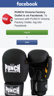 Punch Victoria Factory Outlet – Win a Pair of The New Armadillo Bag Glove RRP$59.99